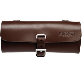 Brooks Challenge Saddle Bag brown